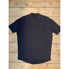 Raizzed oversized T-Shirt Black Hamira