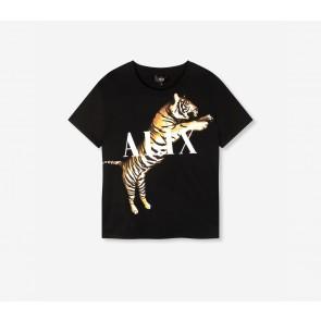Alix t-Shirt tiger black