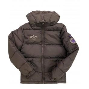 Black bananas Koopa jacket black
