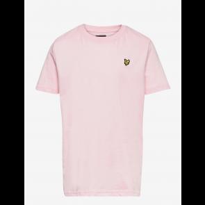 Lyle&scott t-shirt primrose pink
