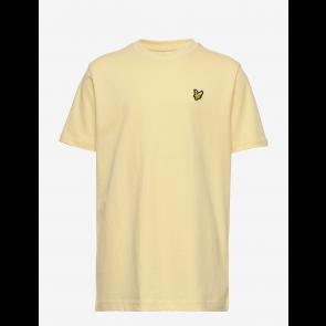 Lyle&scott t-shirt french vanilia