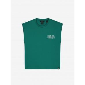 Nik&Nik T-Shirt Wish You Pine Green