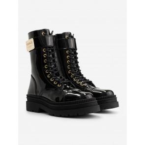 Nik&Nik Amee Boots Black