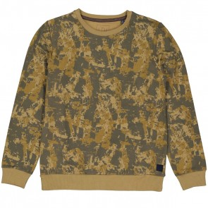 Levv Ries Sweater Sand Stone