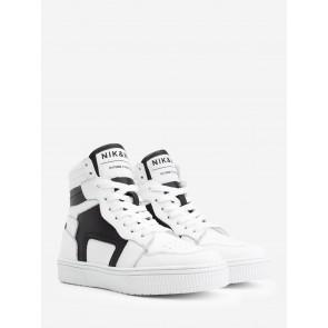 Nik&Nik Lune Sneaker Black