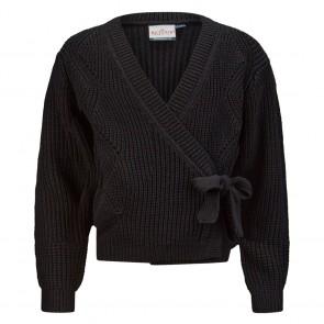 Retour vest Gigi black