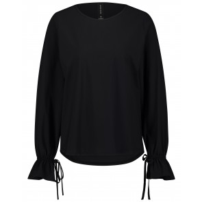Jane Lushka Top Miracle Black